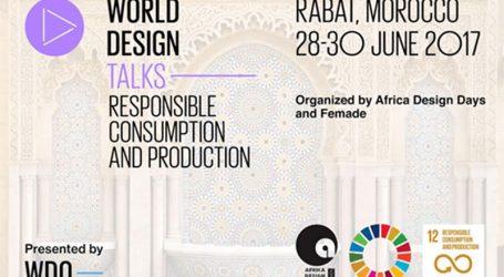 """جائزة التصميم الإفريقي """"أفريكا ديزاين أواردز"""" 2017"""