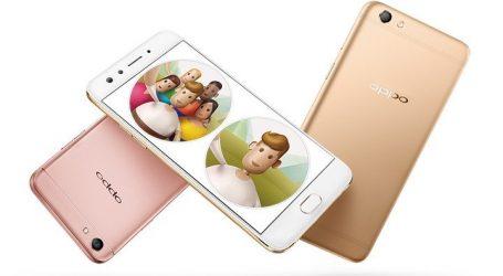 رسميا.. انطلاق عمليات بيع هاتف OPPO F3
