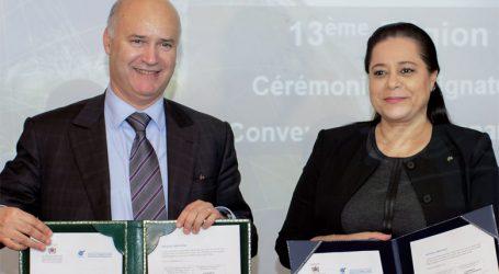 الإطلاق الرسمي ل MeM by CGEM بمناسبة انعقاد الدورة الأولى من جسر الأعمال المغربي