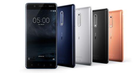 تشكيلة الهواتف الذكية نوكيا ونوكيا 3310 متاحة الآن بالمغرب