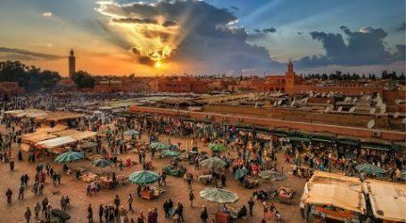 مراكش: المدينة المغربية السياحية الأولى