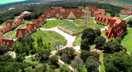 جامعة الأخوين، أول جامعة غير أمريكية بإفريقيا تحصل على اعتماد مؤسسة Neasc المرموقة