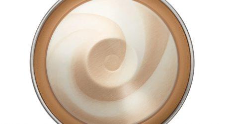 أيقظوا محضر القهوة، باريستا، الكامن فيكم مع السلسة الجديدة كران كرو نسبريسو في كمية محدودة