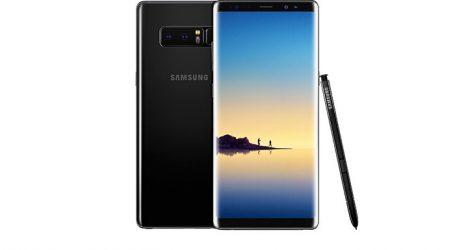 حقق المزيد مع Galaxy Note8، أحدث ابتكارات سامسونج في عالم الهواتف الذكية