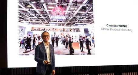 مجموعة هواوي لأعمال المستهلكين تدعم أجندة الابتكار من خلال توفير أحدث التقنيات المبتكرة للمستهلكين في المنطقة
