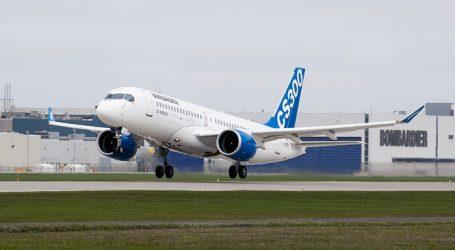 """إيرباص و""""بومباردييه"""" يعلنان عن شراكة لبرنامج الطائرات متوسطة المدى من فئة C"""