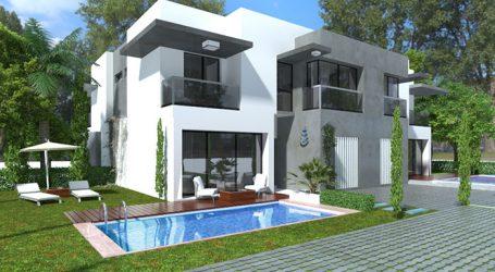 Palm Immobilier تُسَوِّقُ بنجاح الشطر الأول من مشروعها Ocean Palm