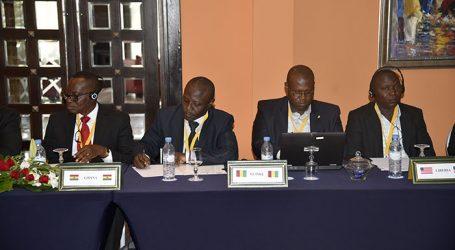بريد المغرب يؤكد توجهه الإفريقي ويشارك لأول مرة في مؤتمر الإدارات البريدية لدول غرب إفريقيا