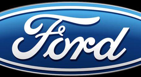 فورد المغرب في المراكز الثلاثة الأولى للعلامات الأكثر مبيعا ورائدة بيع السيارات النفعية الخفيفة خلال 2017