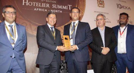"""""""إيجل هيلز"""" تحصد جائزة التميز عن الرؤية والأثر الإيجابي لمشاريعها العمرانية في المغرب"""