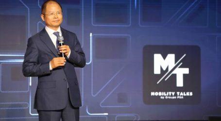 مجموعة PSA وهواوي توقعان اتفاقية شراكة بهدف تطوير السيارات المتصلة