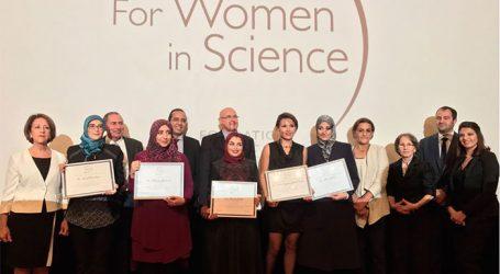 تتويج 5 عالِمات مغاربيات بجائزة 2017 لوريال يونيسكو للنساء في مجال العلوم، منهن مغربيتان