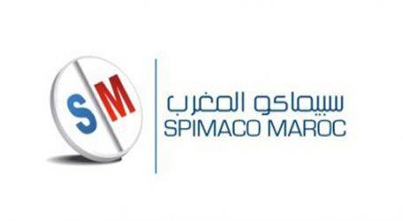 الشركة السعودية للصناعات الدوائية والمستلزمات الطبية (SPIMACO) تستقر في المغرب