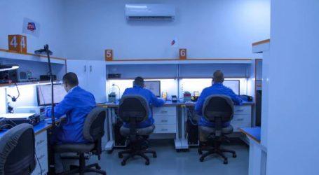 ISLAHATE تطلق أول مركز مغربي لإصلاح الهواتف الذكية والأجهزة اللوحية (طابليت)