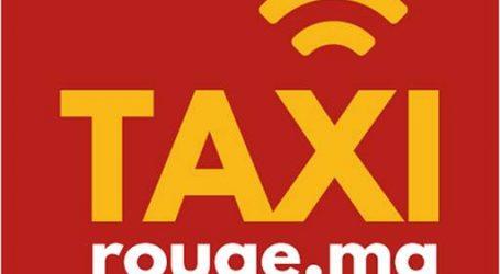 الشركة المغربية NAGD تبتكر التطبيق المحمول Taxirouge.ma الخاص بالسائقين المهنيين وبالزبائن