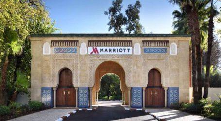 مع أول فندق من فئة 5 نجوم بالمغرب، تعلن مجموعة ماريوت عن طموحاتها بمدينة فاس والمملكة