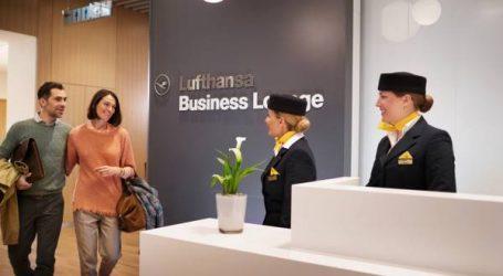 """""""لوفتهانزا"""" تطلق باقة من الخدمات الجديدة والمحسنة  لزوار صالات المطارات"""