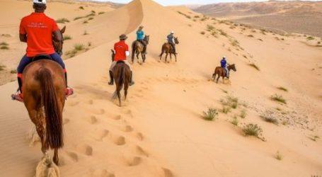 النسخة الأولى من تجوال المغرب مابين 25 فبراير و 04 مارس 2018