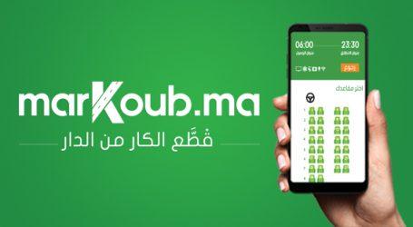 إطلاق marKoub.ma  – قطع الكار من الدار: منصة جديدة لحجز تذاكر الحافلات 100 % مغربية