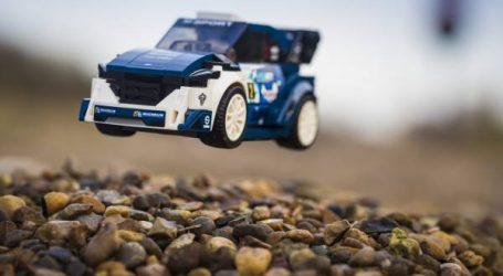 """فورد فييستا بطلة سباق دبليو آر سي وسيارة الراليات لفريق """"إم-سبورت"""" تنضم إلى تشكيلة سيارات """"ليجو سبيد تشامبيونز"""" الحصرية"""