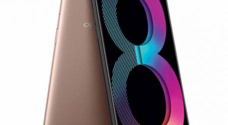 هاتف أوبو A83 بتكنولوجيا التعرف على الجمال I.A وذاكرة واسعة من اجل صور سيلفي واقعية وطبيعية
