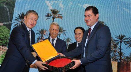 ينظم المكتب الوطني المغربي للسياحة منتدى للتعاون السياحي بين المغرب   والصين