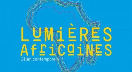 """كتاب« Lumières africaines, l'élan contemporain » """"الأنوار الإفريقية، الزخم المعاصر"""" يوحد الفنانين من جميع أنحاء إفريقيا للمرة الأولى"""