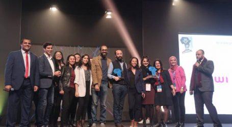 إنــوي «  ، العـلامـة الأكـثر تـتـويجــا خلال African Digital Summit 2018