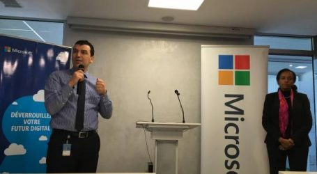 مايكروسوفت  تستعترض حصيلة مبادرة 4Afrika بالمغرب وإفريقيا