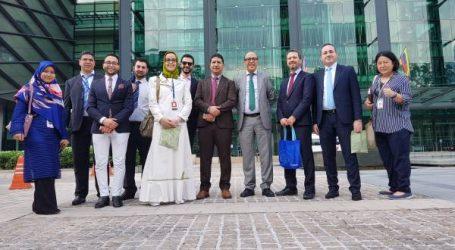 رحلة دراسية إلى ماليزيا لطلبة ماجستير إدارة الأعمال في المالية الإسلامية من الجامعة الدولية للدارالبيضاء (UIC)