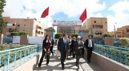 تيزنيت: عزيز أخنوش يشرف على إطلاق عدد من المشاريع الفلاحية بالإقليم