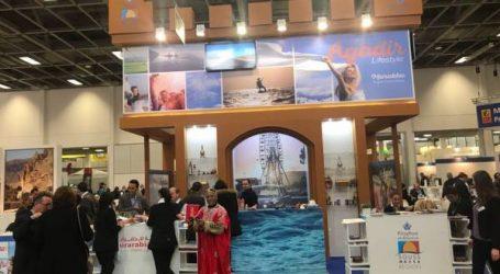 العربية للطيران المغرب تسلط الضوء على مؤهلات المغرب السياحية بالمعرض الدولي للسياحة ببرلين(ITB)