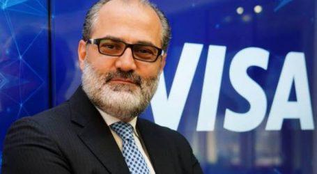 Visa تعيّن مارشيلو باريكوردي مديراً عاماً لمنطقة الشرق الأوسط وشمال أفريقيا