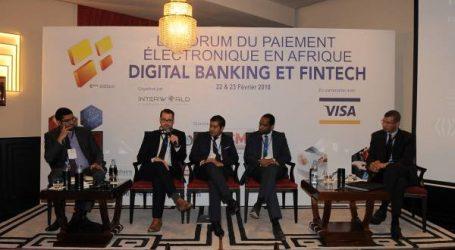 "Visa تدفع عجلة الرقمنة خلال ""منتدى المدفوعات  الإلكترونية في أفريقيا"""