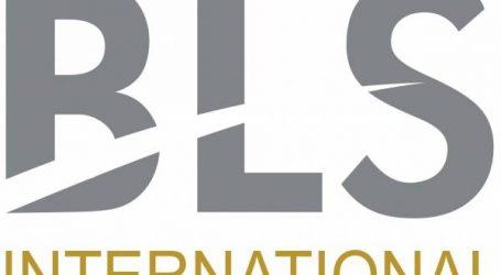 BLS International Services تحترم المعطيات ذات الطابع الشخصي بشكل صارم