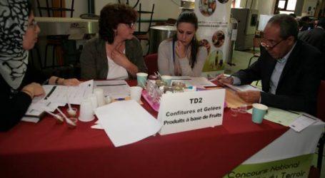 أكثر من 650 منتوج في النسخة الثالثة للمسابقة المغربية للمنتوجات المجالية