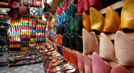 السوق الأوروبية تواصل تصدرها لقائمة الأسواق الخارجية للصناعة التقليدية المغربية