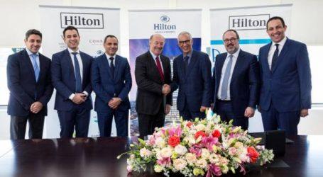 وصال كابيتال: افتتاح فندق الهيلتون بالرباط في عام 2022
