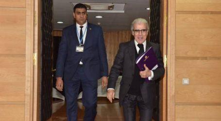 بنك المغرب يقرر الإبقاء على المستوى الحالي لسعر الفائدة الرئيسي المحدد في 2,25 بالمائة