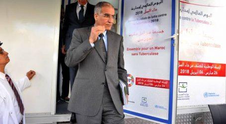وزارة الصحة: تشخيص 30.897 حالة إصابة بداء السل بجميع أنواعه بالمغرب، تمت معالجتها في 2017