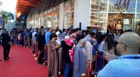 H&M تفتتح أول متاجرها النموذجية بالمغرب
