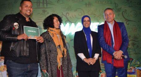 600 مشروع إبداعي للترويج  لملف ترشح المغرب لتنظيم كأس العالم2026