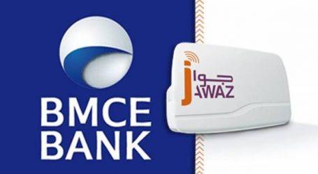 زبناء الـ BMCE: تعبئة JAWAZ الآن عبر النيت