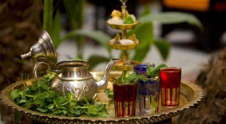 """الاتحاد الأوربي: الشاي الأخضر الذي يستخدم لإعداد """"أتاي"""" لا يزال يعتبر آمنا"""