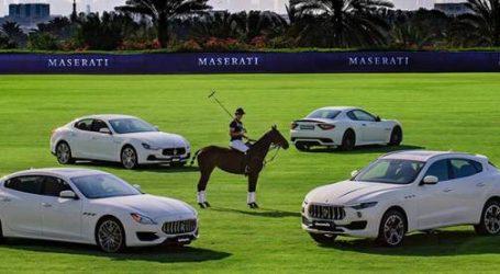 الرباطيون على موعد مع أسبوع استثنائي لـ  Maserati