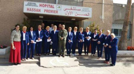 مستشفيات عمومية: قريبا مضيفات لاستقبال المرضى