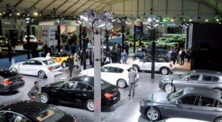 أوطو إيكسبو: 76% من مقتني سيارات المعرض التجأوا للقروض