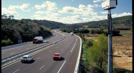 الأوطوروت: قريبا كاميرات وسياجات لتأمين مستعملي الطرق