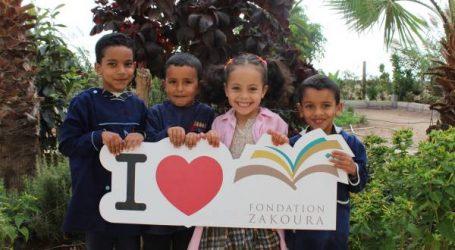 """مؤسسة زاكورة للتربية تفتتح 3 مدارس قروية بدعم من """"نستلي المغرب"""""""