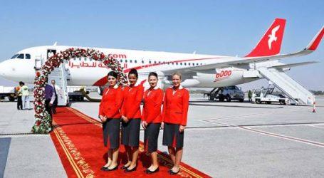 حجز تذاكر العربية للطيران أصبح ممكنا في وكالات Cash Plus